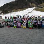 2018.03.11 - Schneehasen 5. Tag mit Rennen - Brunni/Engelberg