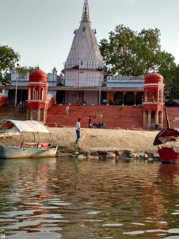 Anandeshwar-Temple-Kanpur