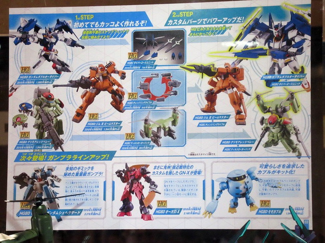 Gundam Build Divers_09