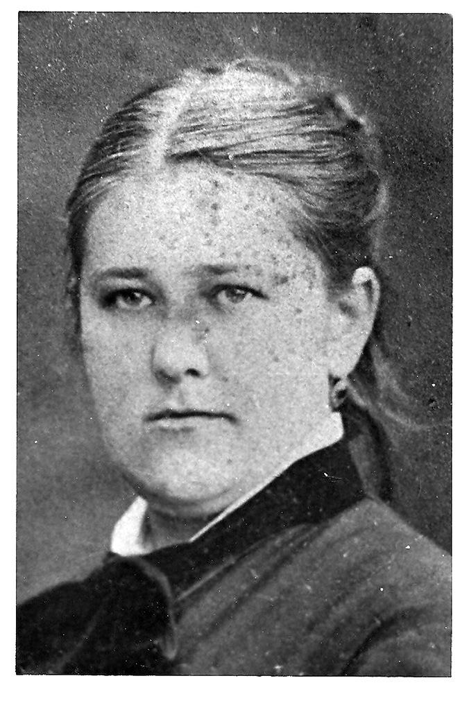 Olga Gorinovich