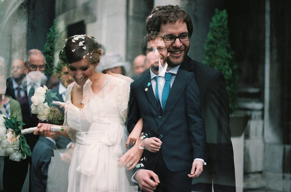 Tim & Hannah