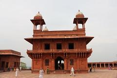 Indien 2015 - 14.Tag, Ranthambore - Agra