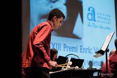XXIII PREMI ENRIC VALOR CASTALLA 2018-9