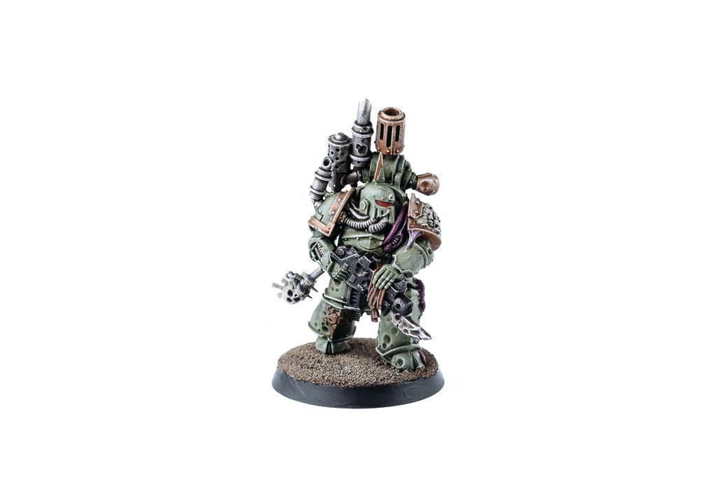 Plague Marine 1