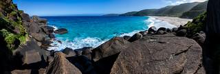 WCH Beach Pano 2