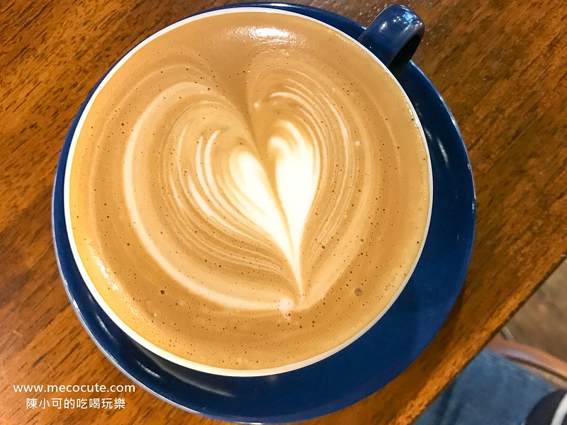 A咖啡,三重咖啡館,三重美食 @陳小可的吃喝玩樂