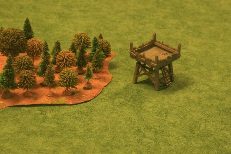 [1250 - Orcs & Gobs vs Elfes-Noirs] Attaque du village orc 40522677845_80090bbff5_c