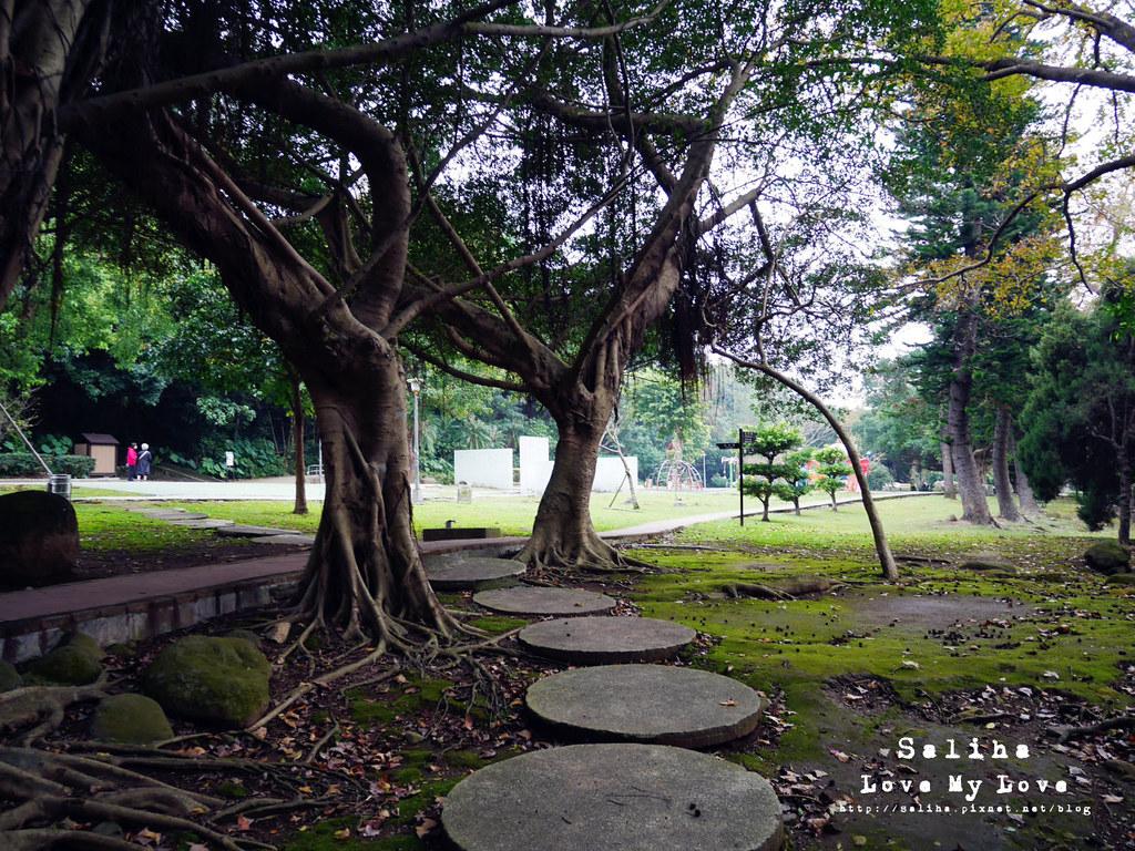 台北士林區天母一日遊行程推薦天母公園 (30)