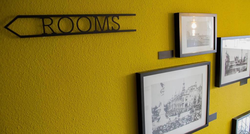 Sleeping with the Dutch: Little Duke Hotel, Den Bosch   Your Dutch Guide