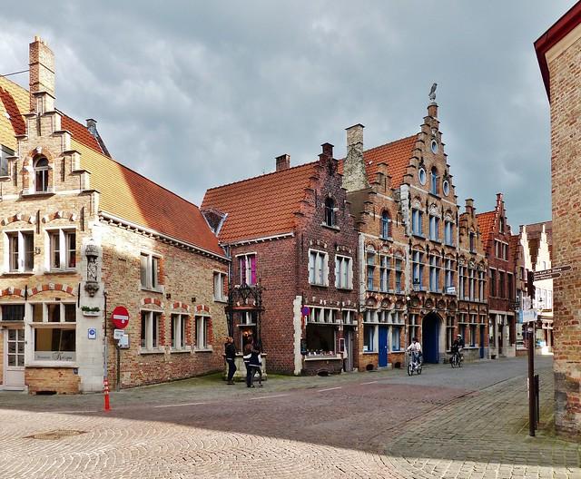 (115) Allemaal Brugge