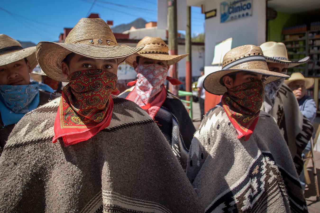Siete años de autónomía política. Foto: Mario Marlo/Somoselmedio.org