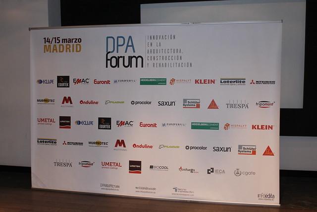 DPA Fórum Madrid 2018
