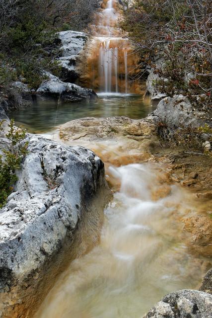 Ruisseau de Combe Rouvi, Canon EOS 70D, Canon EF-S 10-22mm f/3.5-4.5 USM