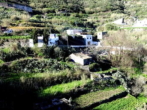 Barranco Mirales - La Bogaduilla - S.mateo (Hike 8 Gran Canaria 2018)