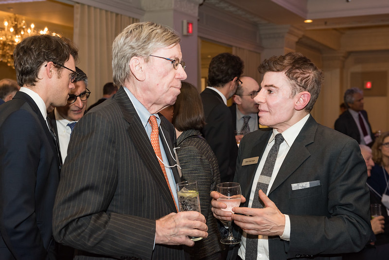 The 18th Annual Toronto Lawyers Association Awards Reception, March 18, 2018.