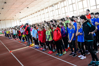 Bavme deti športom finále BB 2018