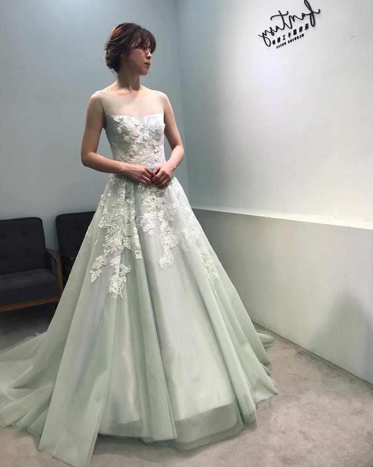 台南自助婚紗范特囍
