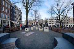 Ode aan muzikale Amsterdammers