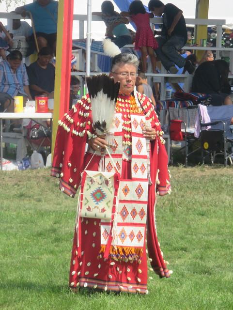 Rosebud Sioux Tribe Pow Wow