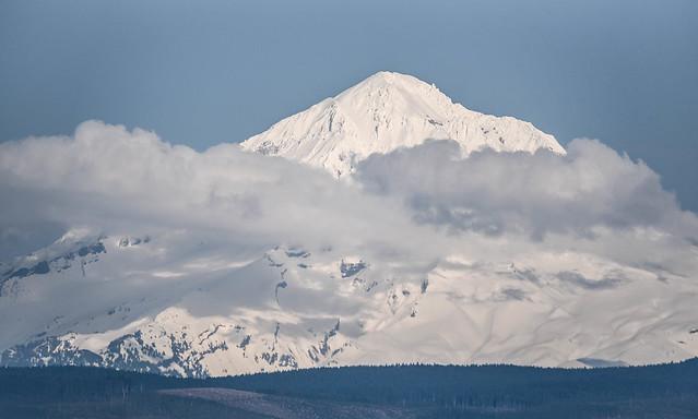 Mount Hood, Oregon - explored