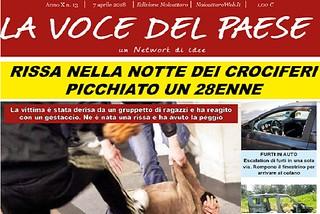Noicattaro. copertina 13 front