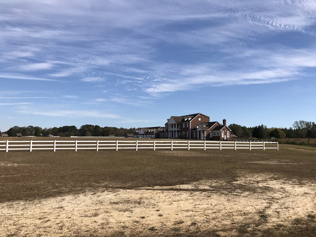 The Mansion at Double R Ranch #ShowbrideSuffolk