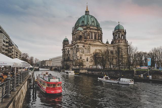 Berlin.. Berlin..