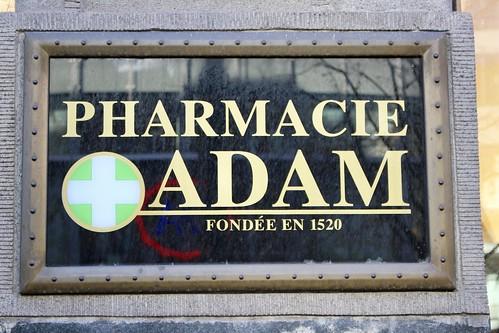 Farmacia Adam