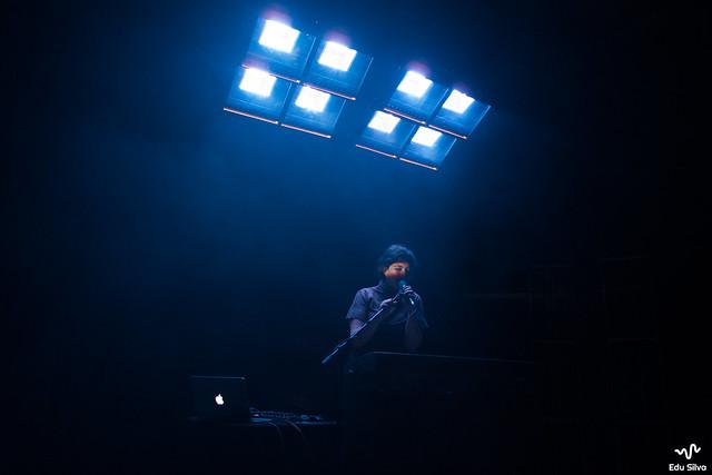 Nadal El Shazly [Understage, Porto]