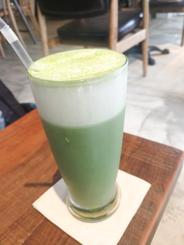 綠沐恬拾 café & pâtisserie (17)
