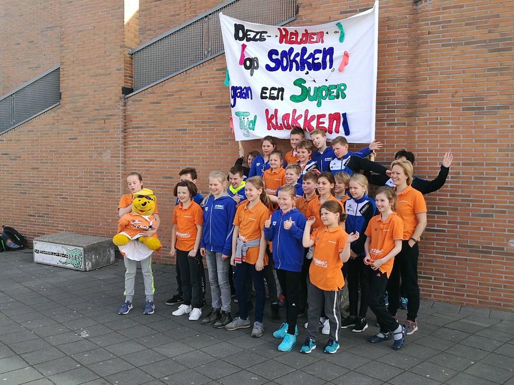 Nationale Arena Club Meet Den Haag 2018