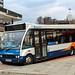 Stagecoach Manchester MX58HCG