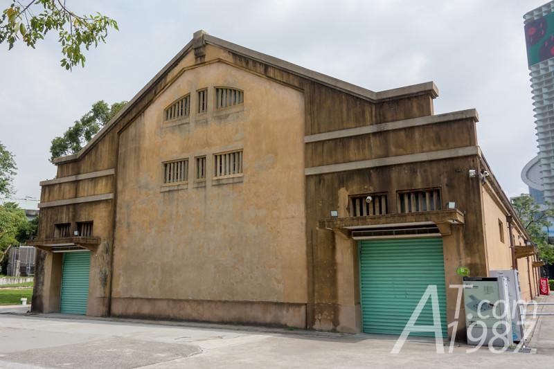 Huashan 1914 Creative Park - E3 Building