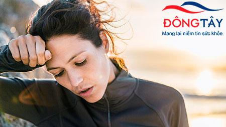 Người bệnh hở van tim 2 lá nặng thường gặp phải triệu chứng khó thở, mệt mỏi