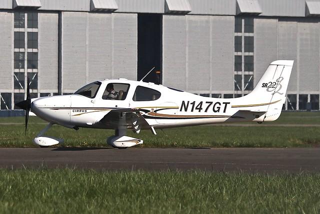 N147GT