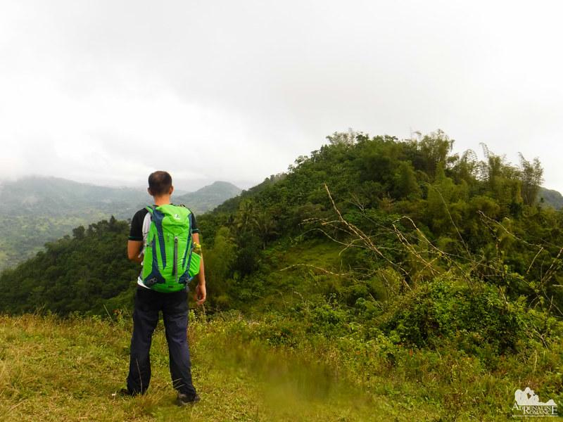 Bocawe Peak