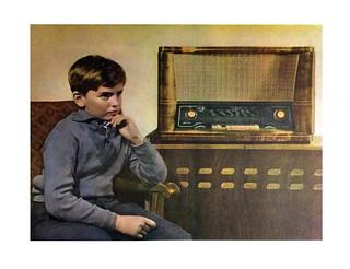 161 У радиоприемника