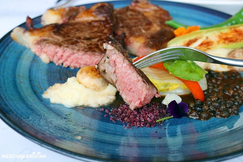 26020196777 a9a56f7c9a b - 熱血採訪|T.R Kitchen義大利麵燉飯排餐,浪漫求婚餐廳,新都生態公園旁(已歇業)