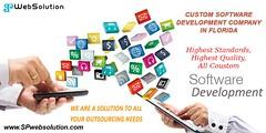 Software Development Company Florida