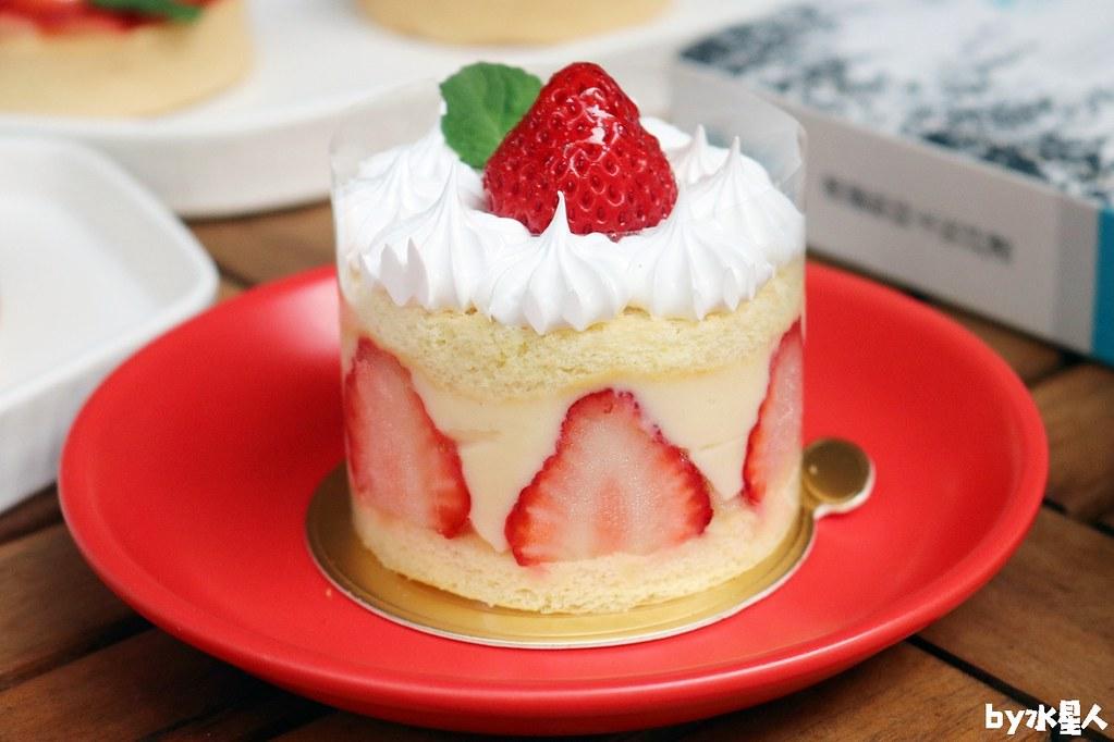 26061924207 5b4c2a74d2 b - 熱血採訪 AB法國人的甜點店,來自法國甜點主廚每日限量手作,百元平價的精緻下午茶