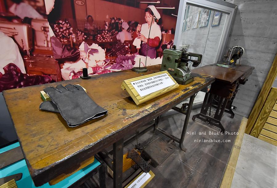 台灣手套博物館-手套工場.彰化景點06