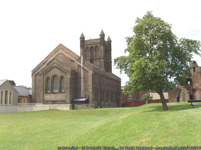 COLCHESTER, St Botolph (geograph-189210-by-David-Hawgood)