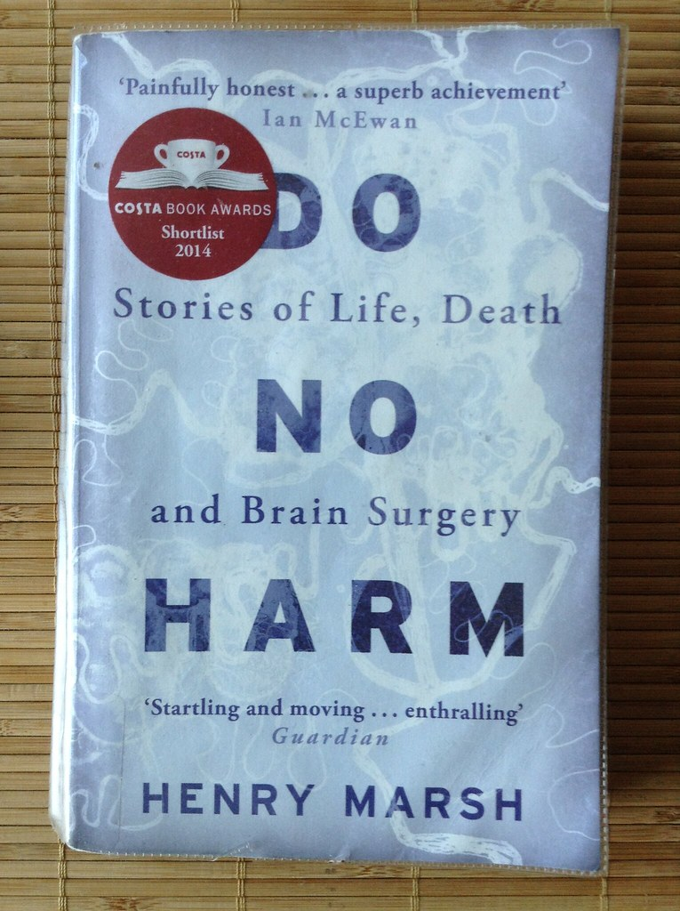 Do No Harm - Henry Marsh