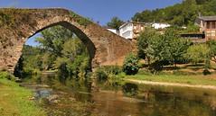 Navia de Suarna (Lugo, SP)