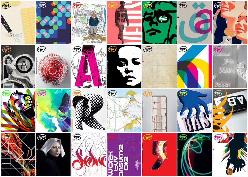 Raccolta Articoli - Magazine cover