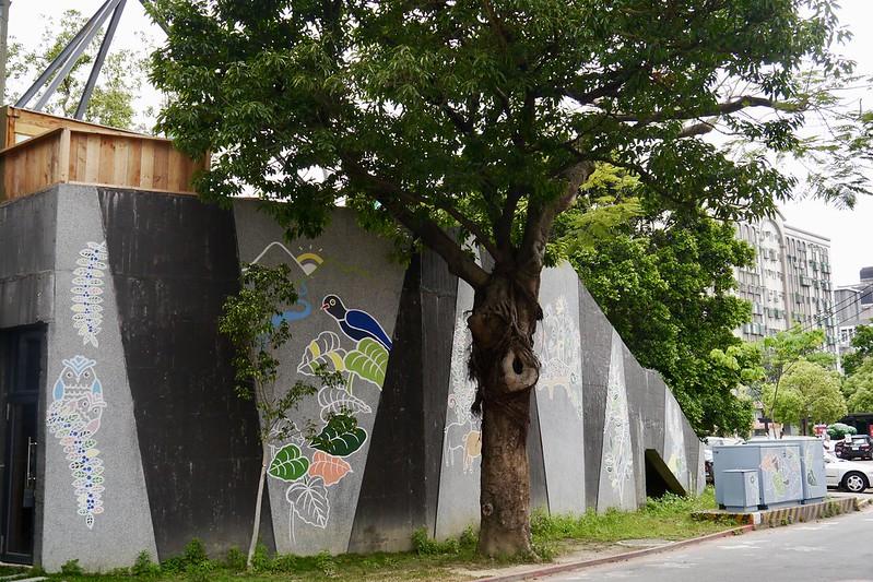 Musasu姆莎樹創意坊 竹東文創藝術村