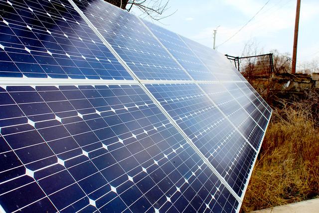 EU4Energy: Green Energy helps fight poverty in Armenia