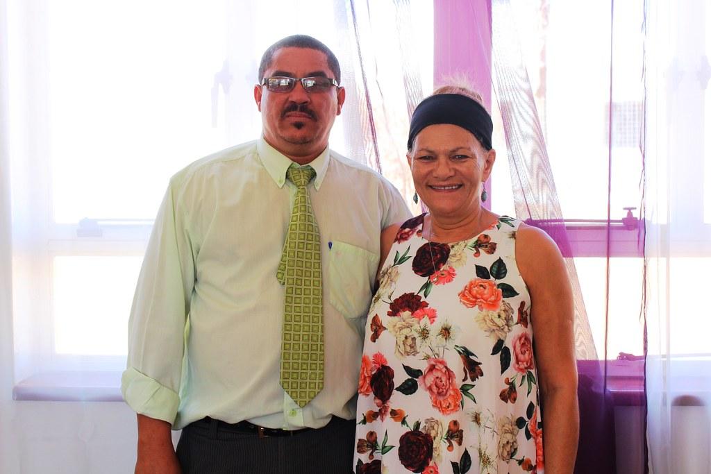 Loeriesfontein wind farms fund school maths and science teachers