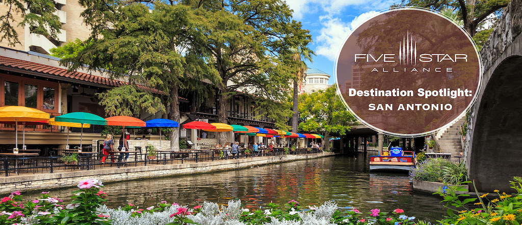 Destination Spotlight: San Antonio
