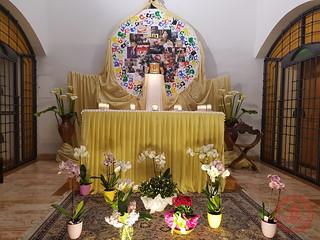 Altari della Reposizione